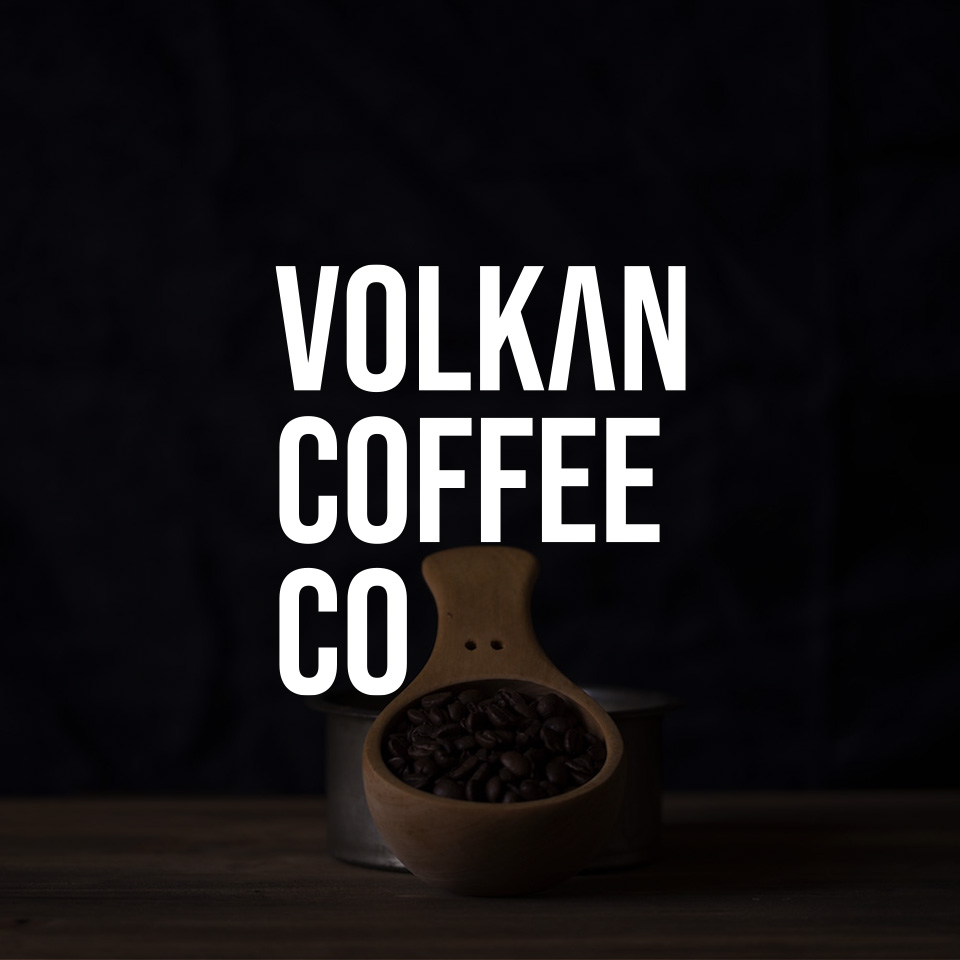 volkan coffee
